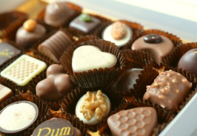 Top 5 Reasons Why You Should Buy Chocolate Online